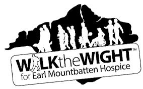 Walk the Wight logo
