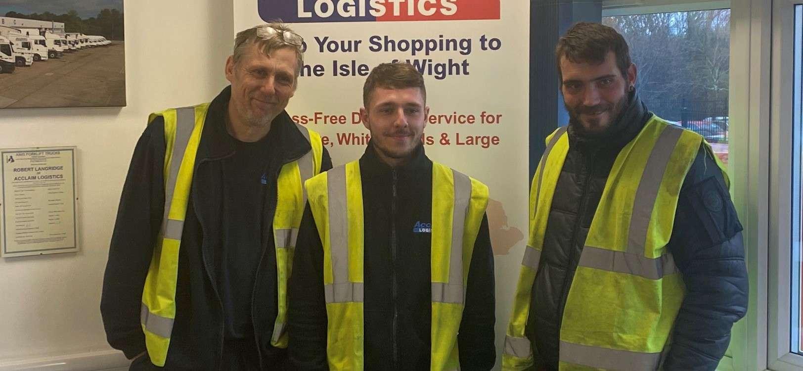 Isle of Wight Team